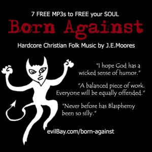 Born Against FREE MP3s
